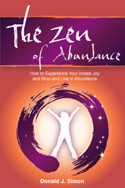 The Zen of Abundance