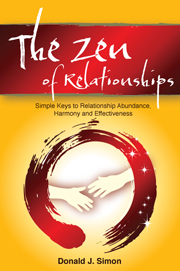 The Zen of Relationships